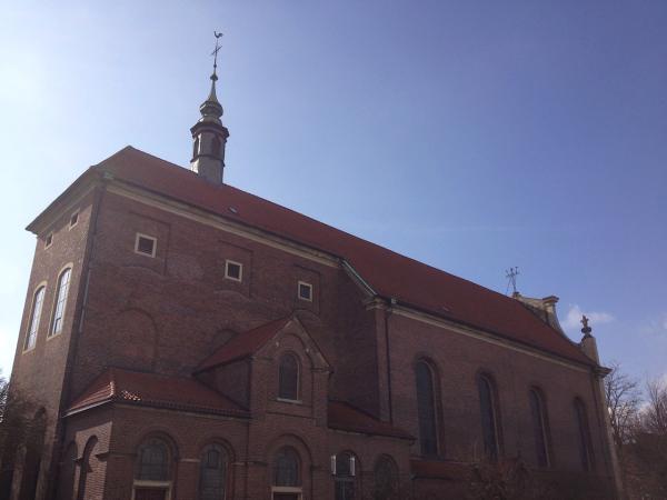 St. Aegidii-Kirche Münster (Westfalen)