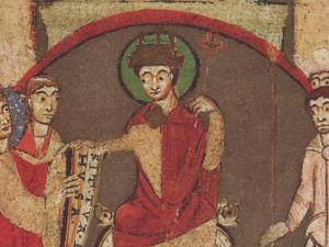 Hochfest Heiliger Liudger in St. Aegidii (Münster)