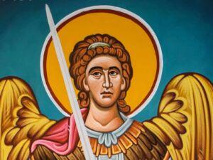 Weihefest des Hl. Erzengel Michael – St. Aegidii Münster